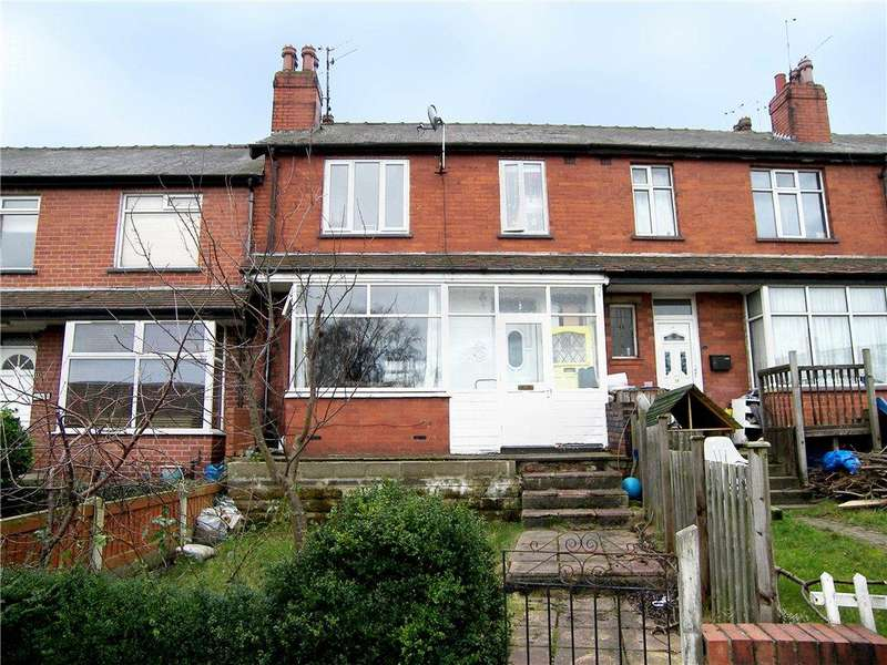 3 Bedrooms Terraced House for sale in Pinder View, Leeds, West Yorkshire