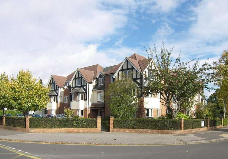 1 Bedroom Apartment Flat for sale in Warwick Road, Solihull