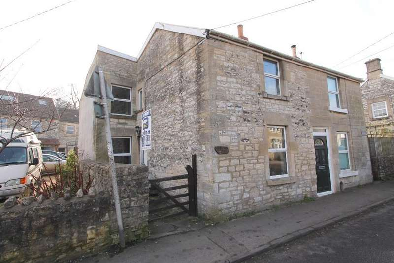 2 Bedrooms Cottage House for sale in North Road, Timsbury, Bath