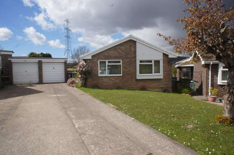 2 Bedrooms Detached Bungalow for sale in Craig Hir, Radyr