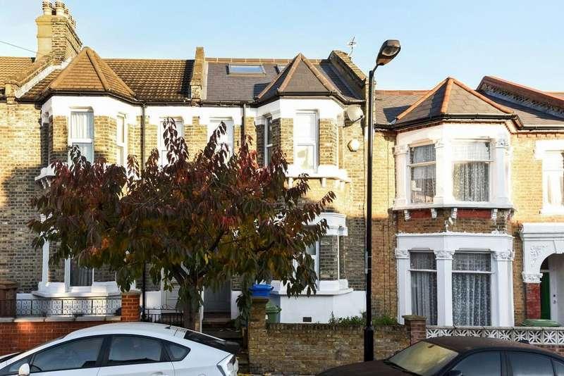 5 Bedrooms Terraced House for sale in Zenoria Street, East Dulwich, SE22