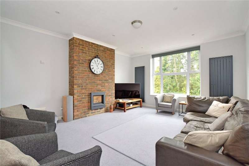 4 Bedrooms Town House for sale in Sturges Field, Chislehurst, BR7