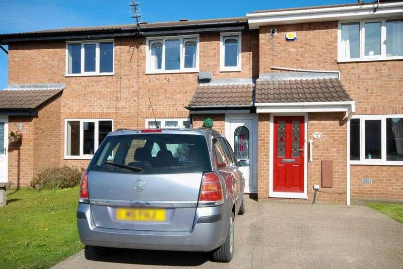 3 Bedrooms House for sale in Fulmar Walk, Whitburn
