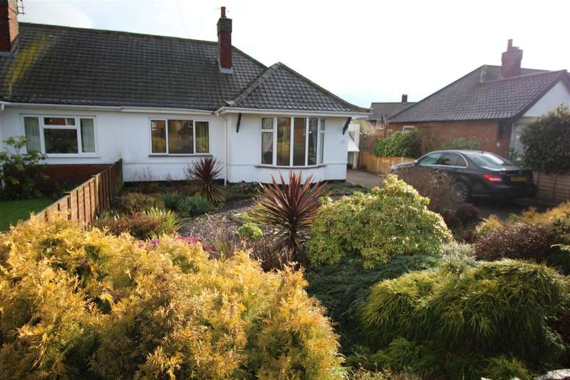 2 Bedrooms Bungalow for sale in Mill Lane, Felixstowe