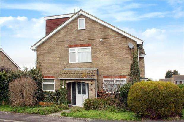 3 Bedrooms End Of Terrace House for sale in Westlands, Rustington, West Sussex, BN16