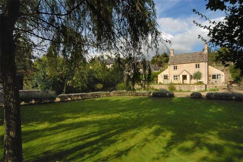 3 Bedrooms Detached House for sale in Eastington, Cheltenham, Gloucestershire, GL54