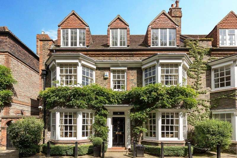8 Bedrooms House for sale in Chelsea Park Gardens, London, SW3