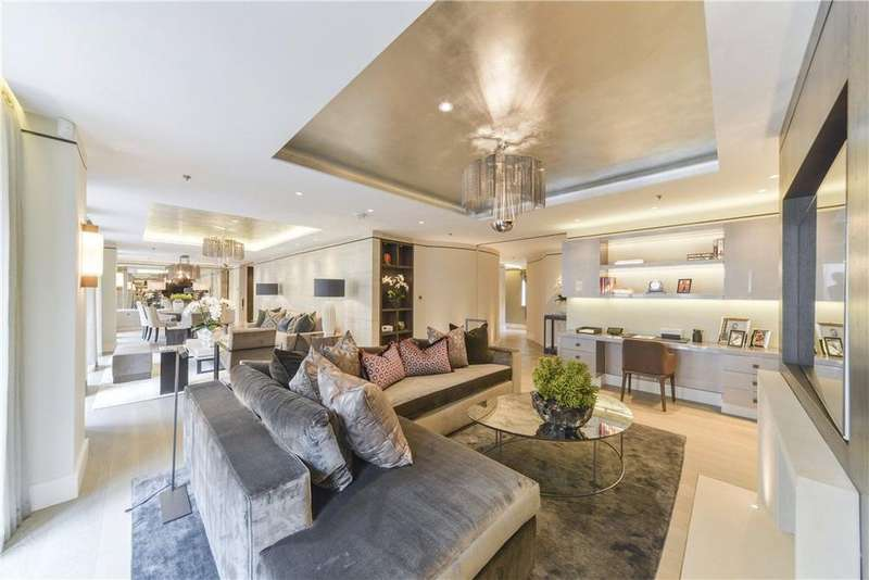 2 Bedrooms Flat for sale in Ryger House, 11-15 Arlington Street, St James's, London, SW1A