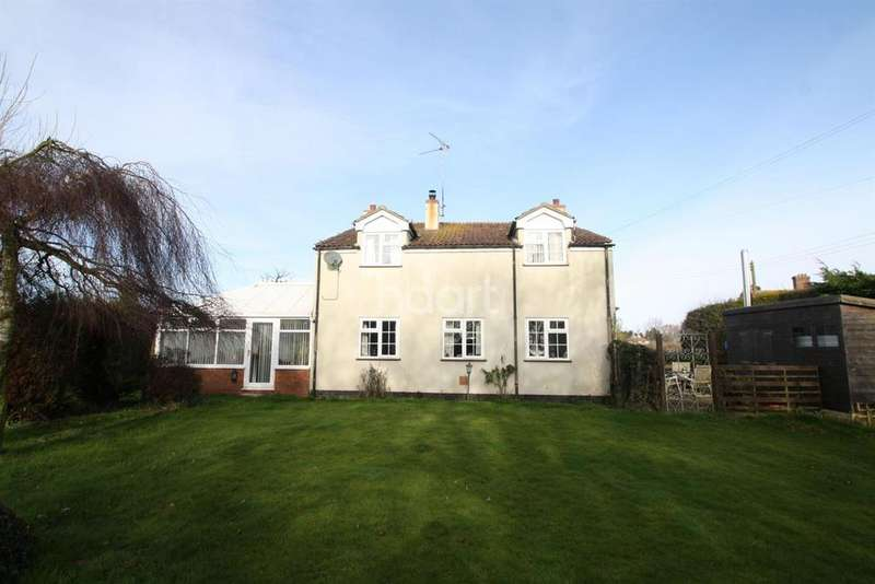 3 Bedrooms Cottage House for sale in Leverington