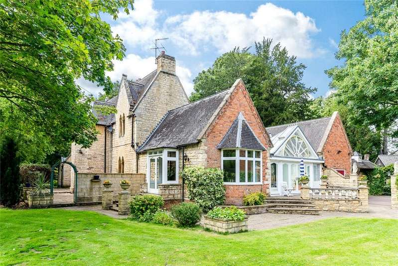 4 Bedrooms Unique Property for sale in The Garden House, Nocton Hall, Nocton, Lincoln, LN4