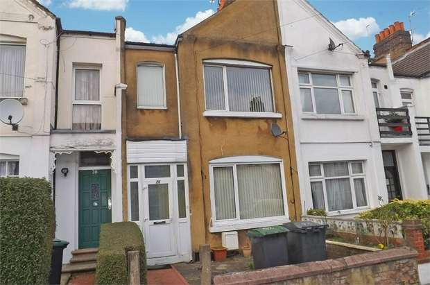 6 Bedrooms Terraced House for sale in Lascotts Road, London