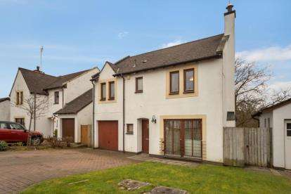 4 Bedrooms Detached House for sale in Davie's Acre, Stewartfield
