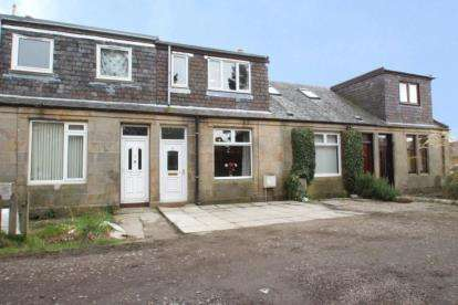 2 Bedrooms Terraced House for sale in Comely Park, North Craigs