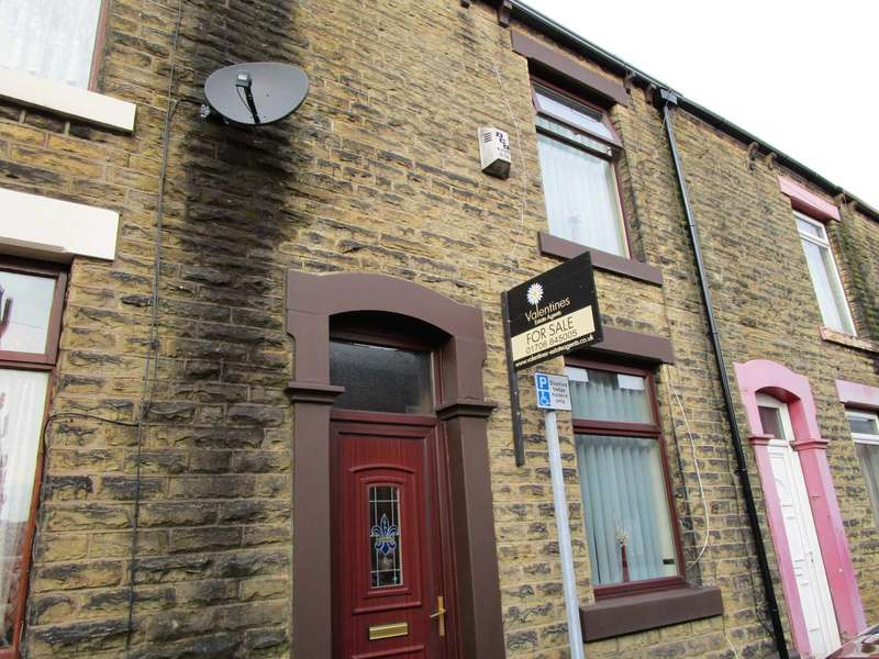 2 Bedrooms Terraced House for sale in Provident Street, Shaw