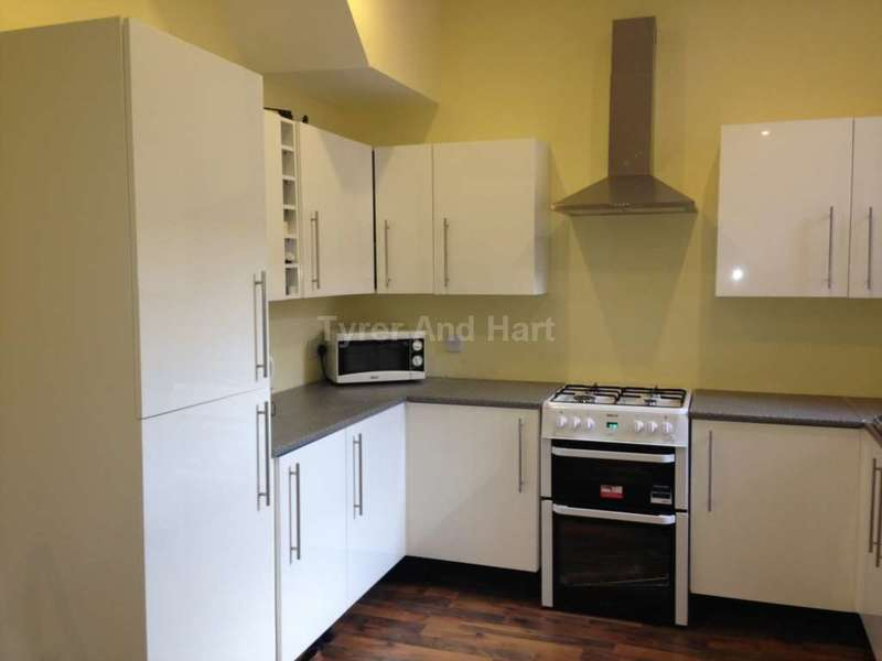 5 Bedrooms House Share for rent in Kenmare Road, L15, Double Room Available