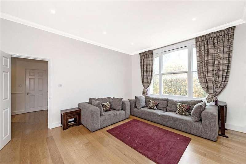 3 Bedrooms Plot Commercial for sale in Elm Park Gardens, Chelsea, London, SW10