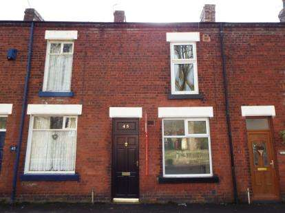 2 Bedrooms Terraced House for sale in Cameron Street, Sharples, Bolton, Greater Manchester