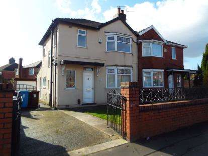 3 Bedrooms Semi Detached House for sale in East Lancashire Road, Swinton, Manchester, Greater Manchester