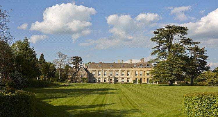 10 Bedrooms Unique Property for sale in Cornbury House, Chipping Norton, Oxfordshire, OX7