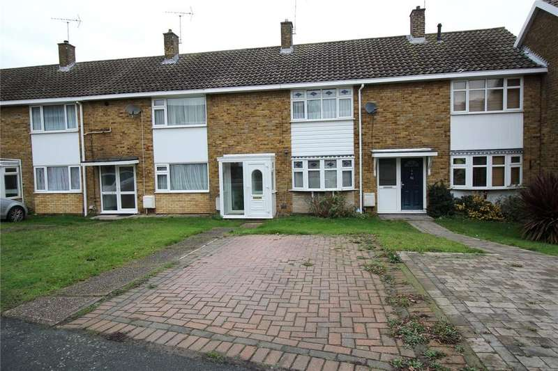 2 Bedrooms Terraced House for sale in Rantree Fold, Lee Chapel South, Essex, SS16