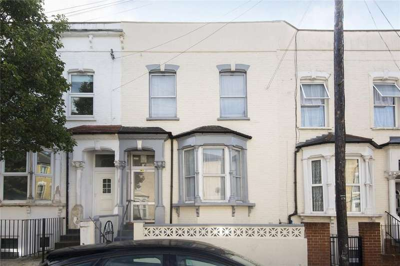 6 Bedrooms Terraced House for sale in Reighton Road, London, E5