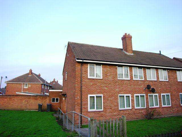 1 Bedroom Maisonette Flat for sale in Howley Avenue,Great Barr,Birmingham