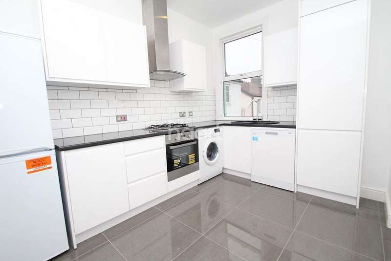 1 Bedroom Flat for sale in Westborough Road