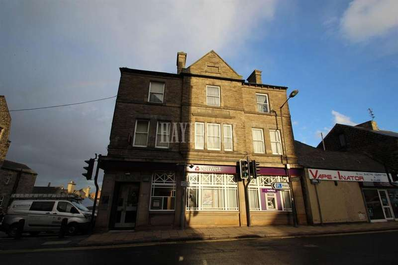 4 Bedrooms Flat for sale in High Street, Wombwell
