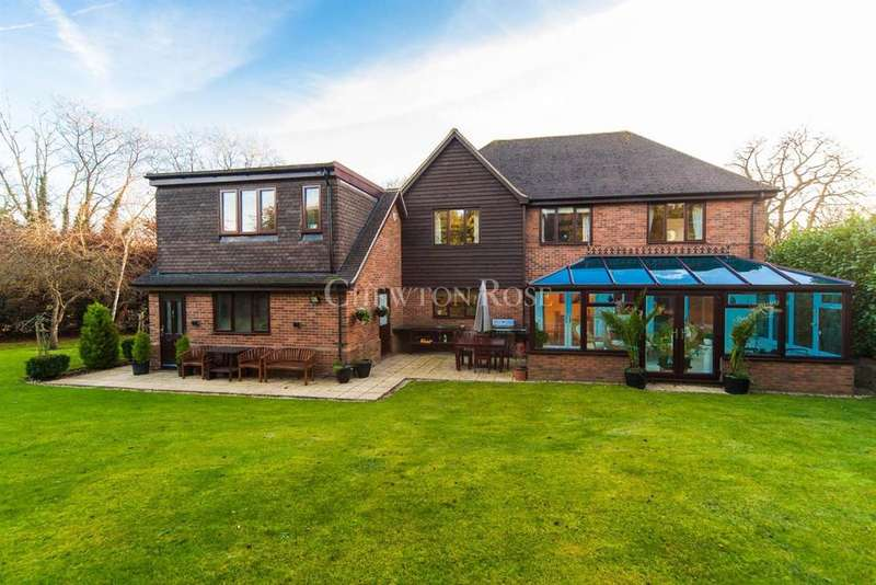 6 Bedrooms Detached House for sale in Stoke Poges, Buckinghamshire