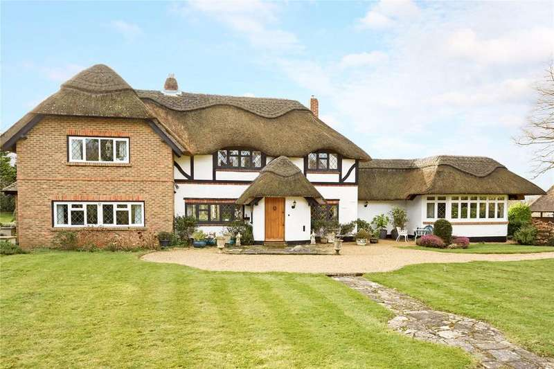 6 Bedrooms Unique Property for sale in Woodhouse Lane, Holmbury St. Mary, Dorking, Surrey, RH5