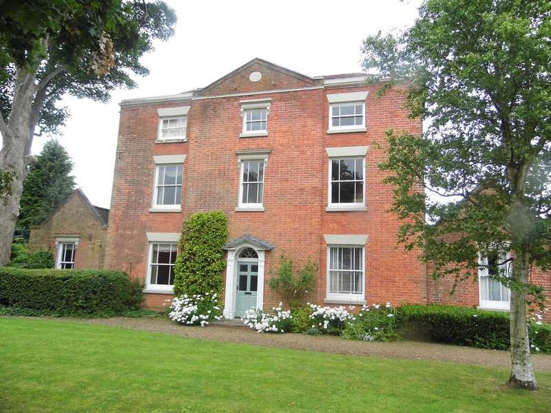 1 Bedroom Apartment Flat for sale in Libbard House, Stonebow Avenue, Solihull