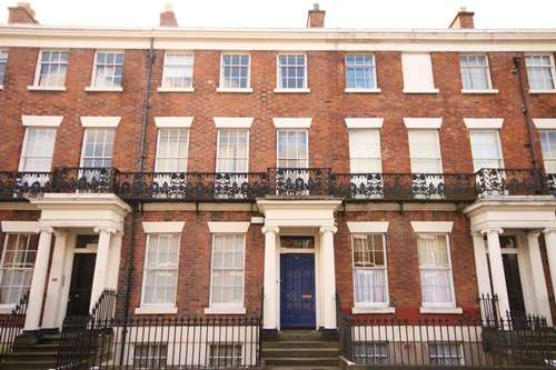 7 Bedrooms House for rent in Canning Street, Liverpool
