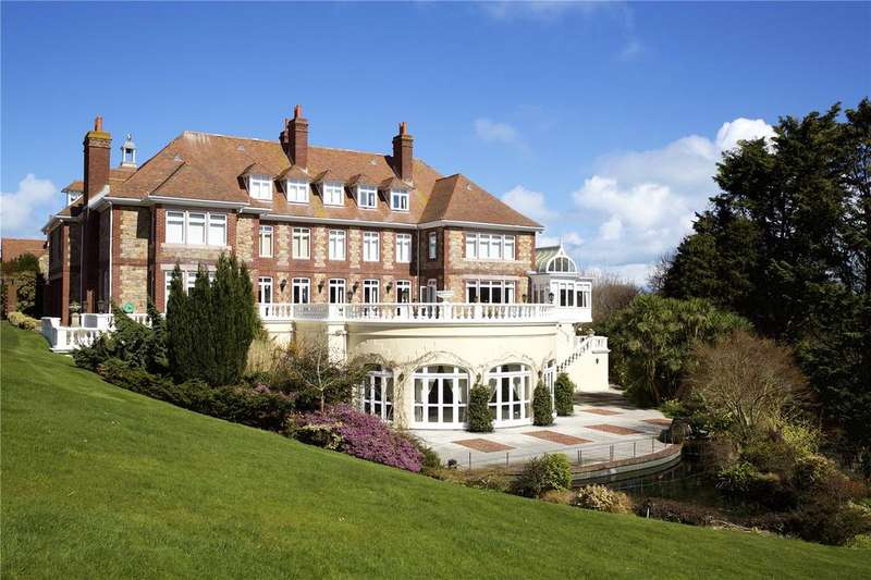 6 Bedrooms Flat for sale in La Rue Des Huriaux, St. Martin, Jersey, JE3
