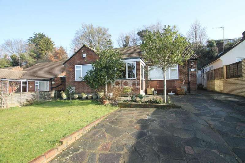 3 Bedrooms Bungalow for sale in Hillcrest Road, Biggin Hill