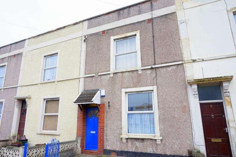 1 Bedroom House Share for rent in Goodhind Street, Easton, Bristol, BS5 0SR
