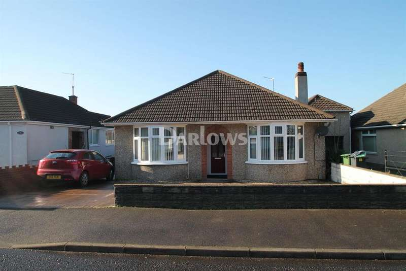 3 Bedrooms Bungalow for sale in Ball Road, Llanrumney, Cardiff