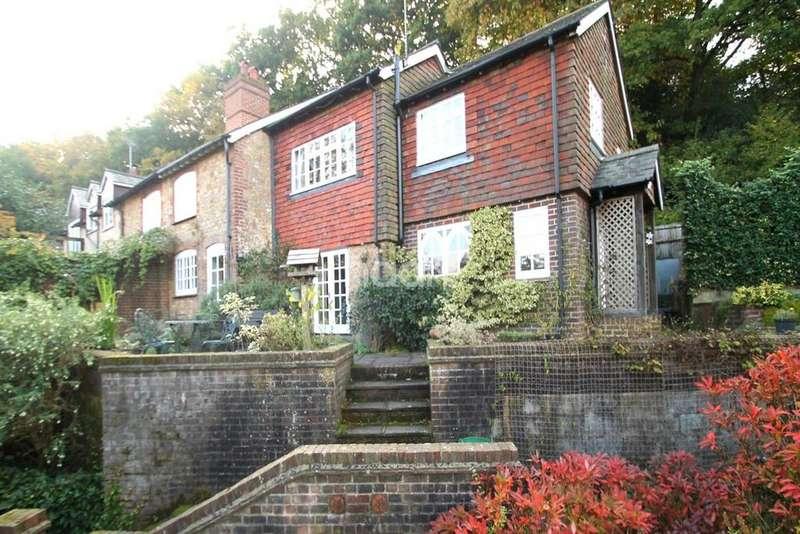 3 Bedrooms Cottage House for sale in Hammer Lane, Grayshott / Churt