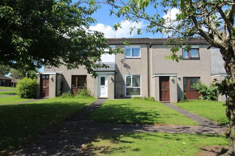 2 Bedrooms Property for sale in Whernside, Carlisle, CA2
