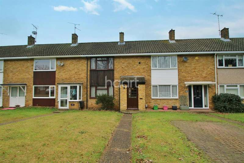 2 Bedrooms Terraced House for sale in Rantree Fold, Basildon