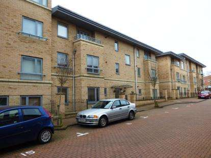 1 Bedroom Flat for sale in Robinson Street, Bletchley, Milton Keynes