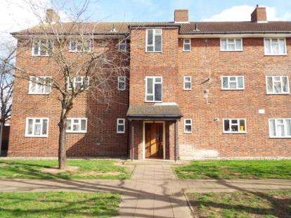 1 Bedroom Flat for sale in South Ockendon, Essex