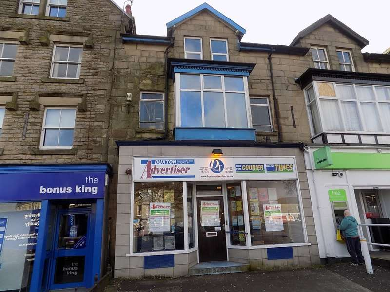 Commercial Property for sale in Scarsdale Place, Buxton