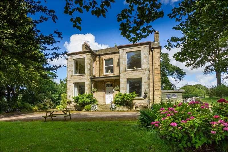 14 Bedrooms Detached House for sale in Oakenclough, Preston, Lancashire, PR3