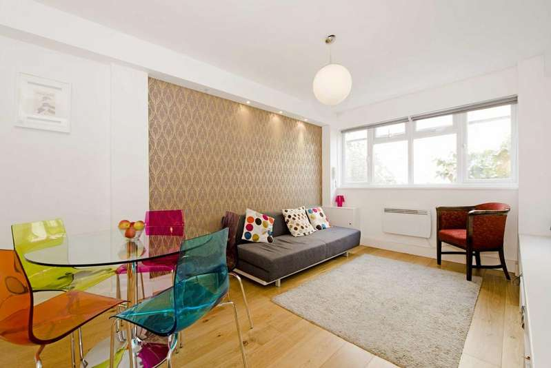 2 Bedrooms Apartment Flat for sale in Turner Street, E1