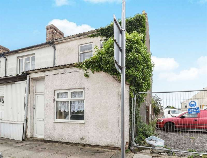 1 Bedroom Ground Flat for sale in Clive Road, Canton, Cardiff