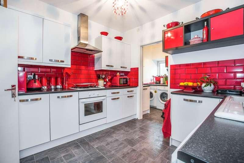 4 Bedrooms End Of Terrace House for sale in Neath Road, Plasmarl, Swansea