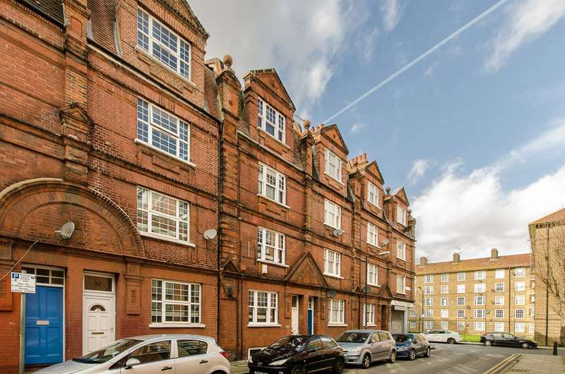7 Bedrooms House for sale in Casson Street, Shoreditch, E1