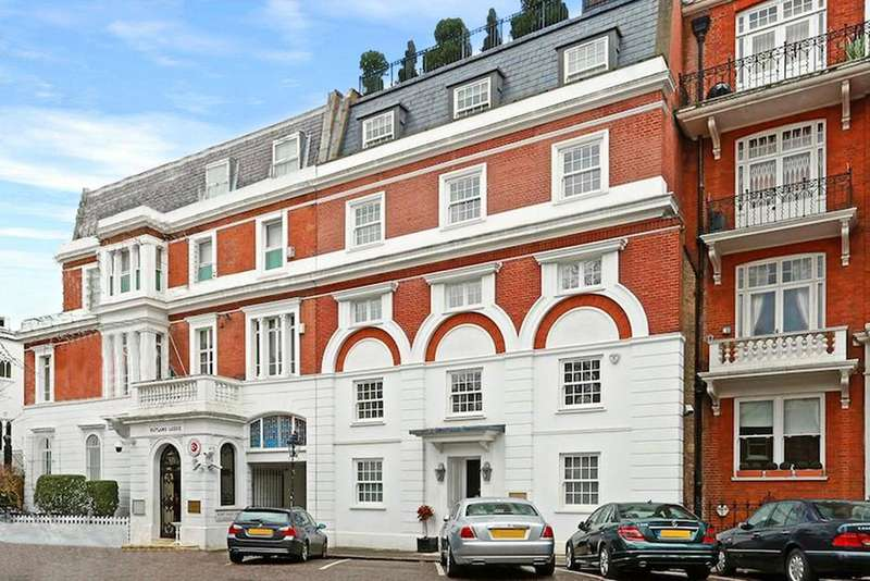 6 Bedrooms House for sale in Rutland Gardens, London. SW7