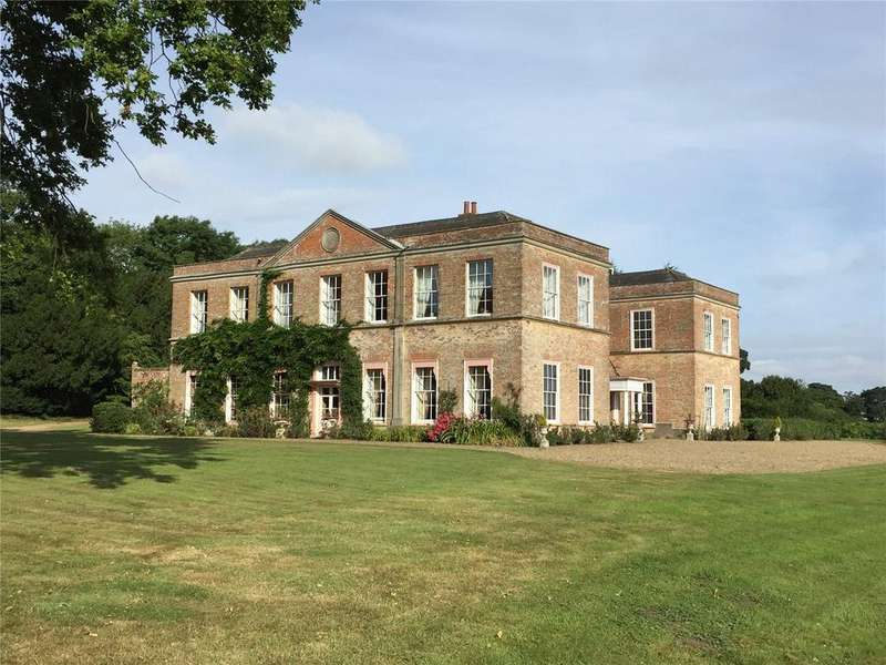 9 Bedrooms Unique Property for sale in Yoxford, Suffolk, IP17