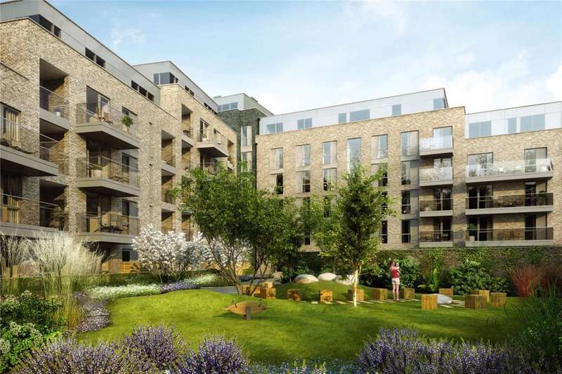 1 Bedroom Flat for sale in Woods Road, 2 - 4 Woods Road, Peckham, SE15